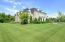 Enjoy the space and privacy of this 1.25 acre river lot!