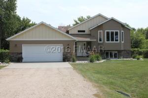 513 W BROOK Drive, Horace, ND 58047