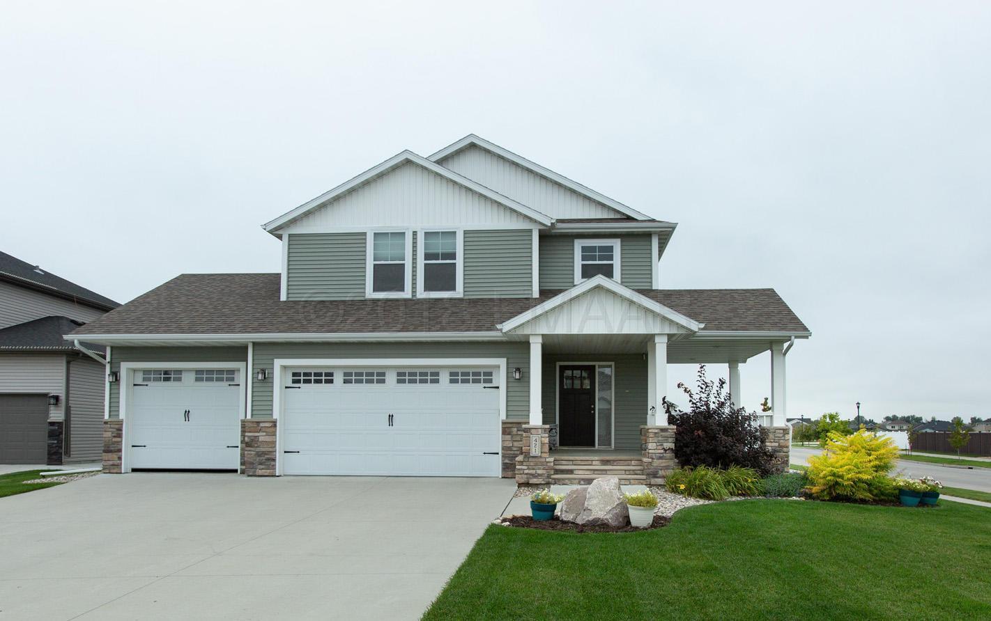 Search Open Houses in Fargo Moorhead & Surrounding Area | Park Co ...