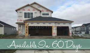 6196 60 Avenue S, Fargo, ND 58104