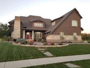 4636 TIMBERLINE Drive S, Fargo, ND 58104