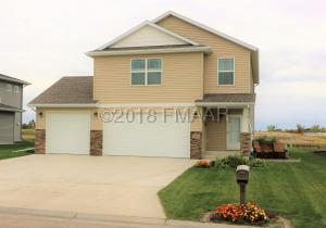 1205 SOUTHWOOD Drive, Dilworth, MN 56529