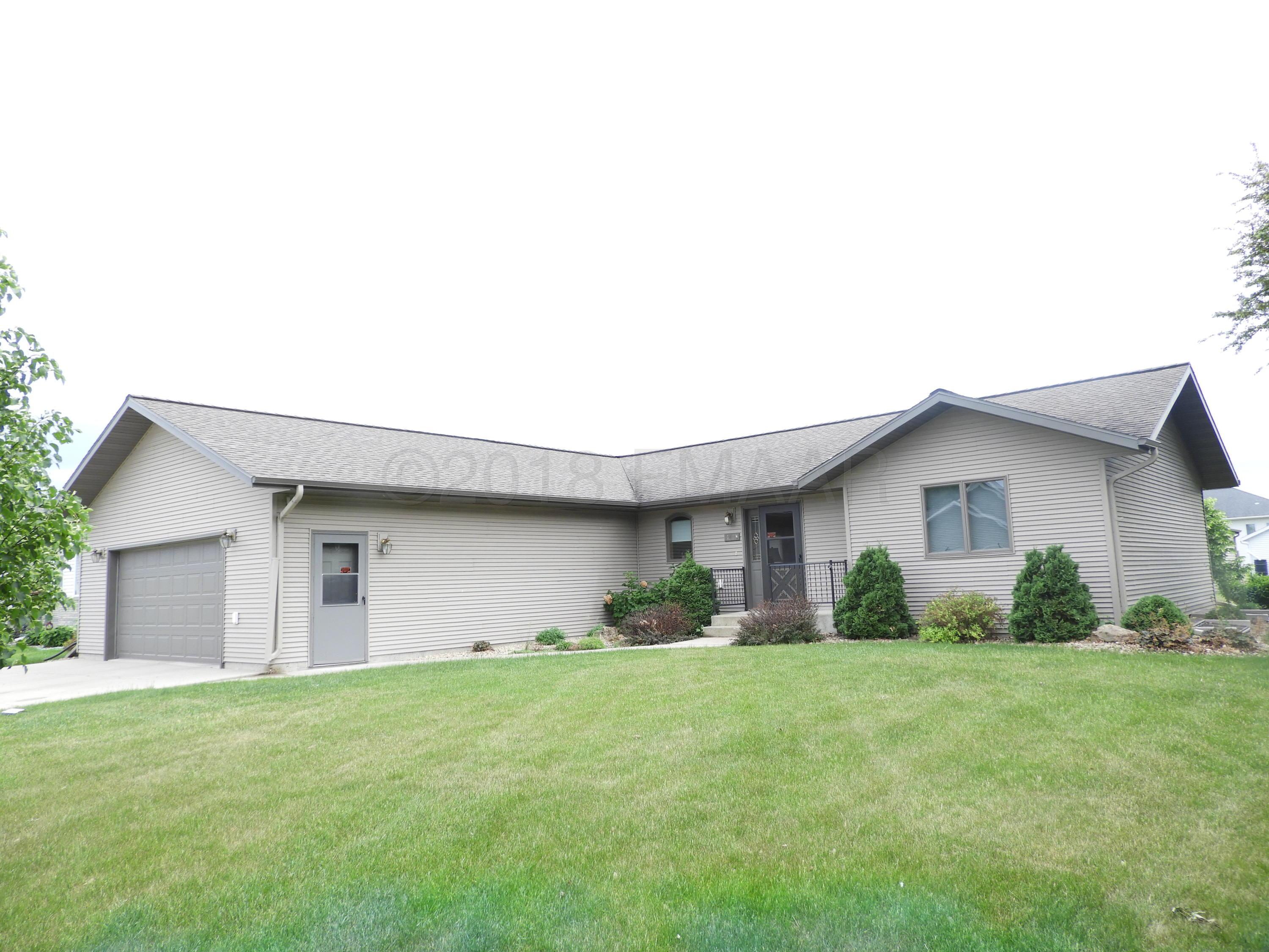 1411 ANDREWS Avenue, Breckenridge, MN 56520