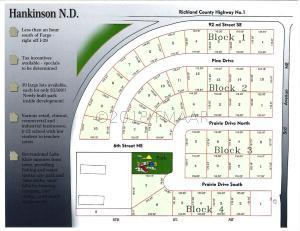 212 PRAIRIE Drive N, Hankinson, ND 58041