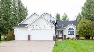 7004 68TH Avenue S, Horace, ND 58047