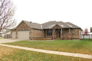 1705 PRINCETON Lane, West Fargo, ND 58078