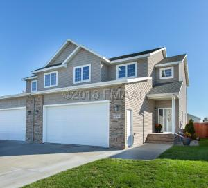4744 CLOCK TOWER Lane S, Fargo, ND 58104