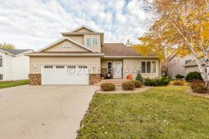 1018 16TH Avenue E, West Fargo, ND 58078