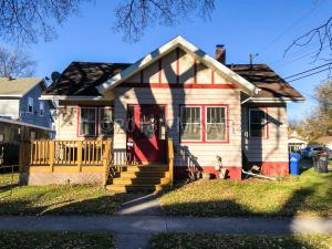 812 11TH Street N, Fargo, ND 58102