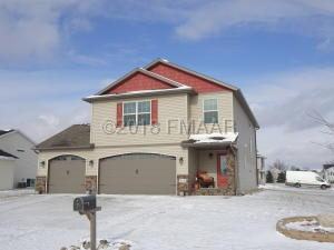 812 11TH Avenue SE, Barnesville, MN 56514