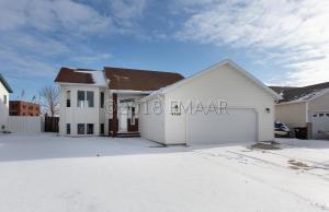 4300 WOODHAVEN Street S, Fargo, ND 58104