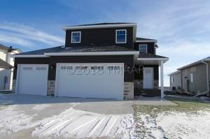 510 6TH Street E, Horace, ND 58047