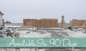 1222 HIGHLAND Lane W, West Fargo, ND 58078