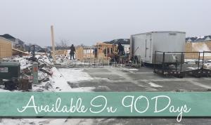 2753 DIVIDE Street W, West Fargo, ND 58078