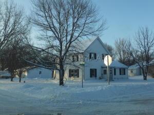 419 EGLON Avenue, Glyndon, MN 56547