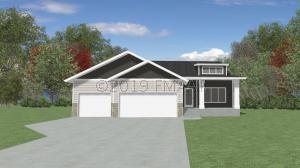 4851 HAMPTON Circle S, Moorhead, MN 56560