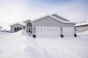 6941 23 Street S, Fargo, ND 58104