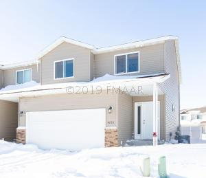 4253 ESTATE Drive S, Fargo, ND 58104