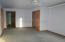 main floor bdrm