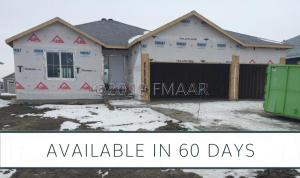 1116 28 Avenue W, West Fargo, ND 58078