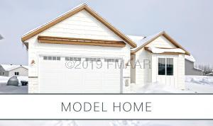 5545 8 Street W, West Fargo, ND 58078