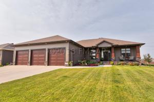 138 33 Avenue E, West Fargo, ND 58078