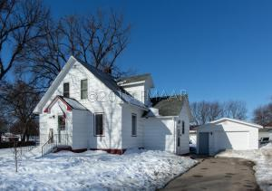 516 5TH Street, Wyndmere, ND 58081