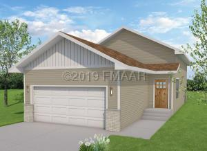 Rendering may not be exact representation of front elevation
