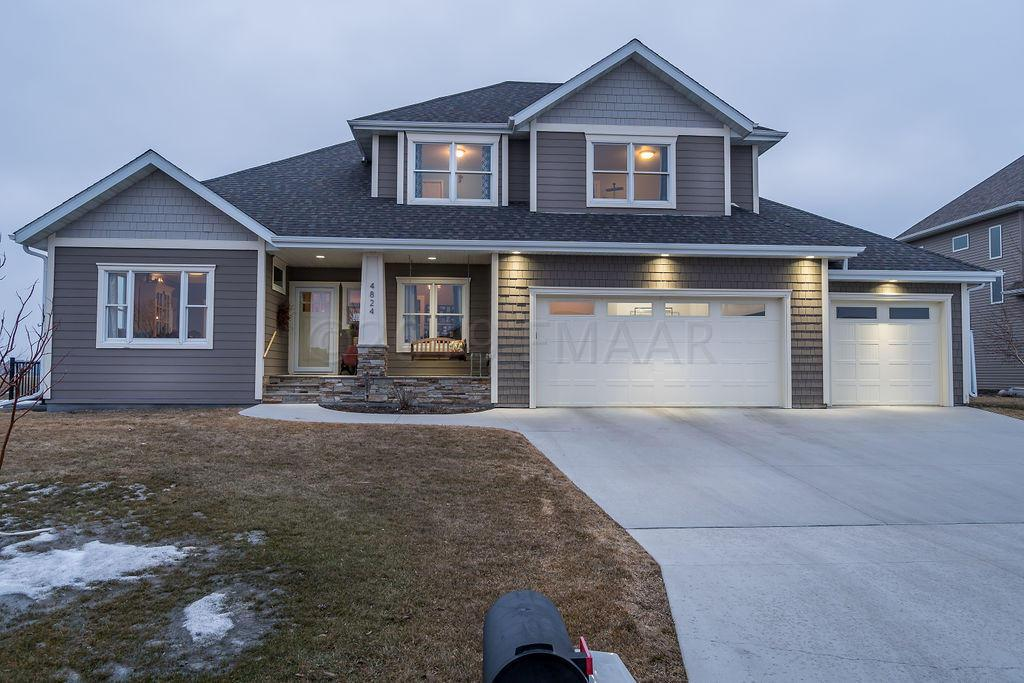 Homes For Sale Moorhead Mn Moorhead Mn Real Estate