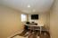Office With Heated Tile Floors