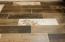 Heated Tile Floors In Office And Bath