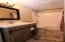 Full Bath - Heated Floor