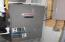 Propane Furnace - Central Air