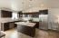 Custom Kitchen w/voice controlled lights(previous model)