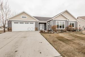 4393 44 Street S, Fargo, ND 58102