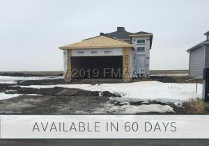8049 GOLDFINCH Drive, Horace, ND 58047