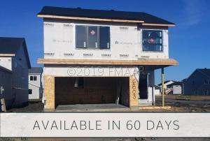 6803 16 Street S, Fargo, ND 58104