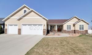 1828 7 Street E, West Fargo, ND 58078