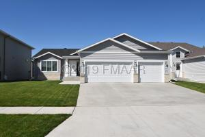 5445 JUSTICE Drive S, Fargo, ND 58104