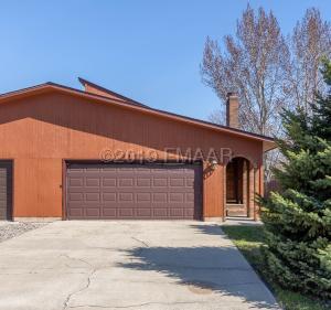 2409 25 1/2 Avenue S, Fargo, ND 58103