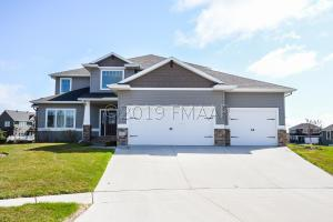 3371 1ST Street E, West Fargo, ND 58078