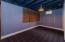 Den/office - in basement