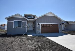 Welcome Home - 801 Cathy Drive W, West Fargo!