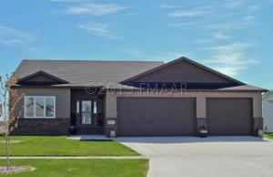 1608 36 Street S, Moorhead, MN 56560