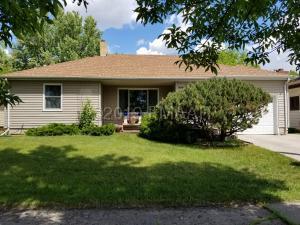 236 OAK Street, Breckenridge, MN 56520