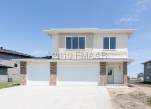 810 ALBERT Drive W, West Fargo, ND 58078