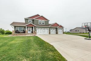 6703 ASHWOOD Loop S, Fargo, ND 58104