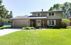 1241 OAK Street N, Fargo, ND 58102