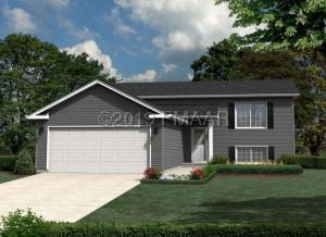 *To Be Built - 4BR, 2BA, 3stall garage!