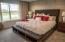 Previous model 2, master bedroom